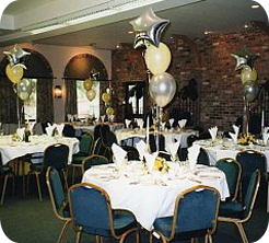 party decorations and supplies - Bexhill on Sea - Mad Expectations -